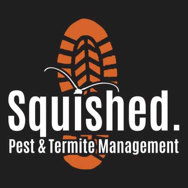 Squished. Pest & Termite Management
