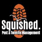 Squished. Pest & Termite Management